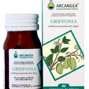 ARCANGEA - GRIFFONIA - INTEGRATORE ALIMENTARE FITOTERAPICO