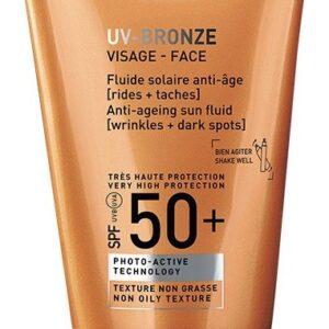 Filorga Uv Bronze Face -50+40ml