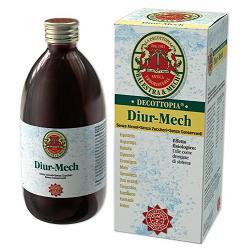 TISANOREICA - DIUR MECH - 500 ml.