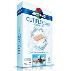 M-AID CUTIFLEX - CEROTTO MEDIO - 10 pezzi