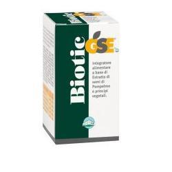 Gse biotic - 60 capsule