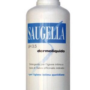 SAUGELLA DERMOLIQUIDO - 500 ml.