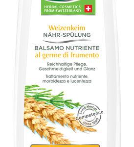 RAUSCH - BALSAMO NUTRIENTE AL GERME DI FRUMENTO - 200 ml.