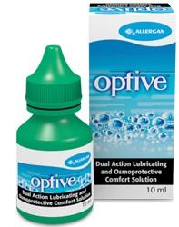 OPTIVE - SOLUZIONE OFTALMICA - 10 ml.