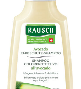 RAUSCH - SHAMPOO COLORPROTETTIVO ALL'AVOCADO