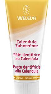 PASTA DENTIFRICIA ALLA CALENDULA - 75 ml.