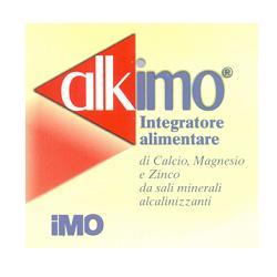 Alkimo calcio magnesio zinco - 150 gr
