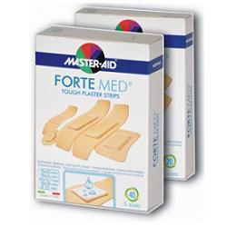 M-AID FORTE MED CEROTTI ASSORTITI - 20 pezzi