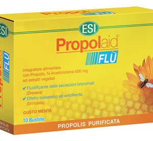 Propolais flu -10 bustine