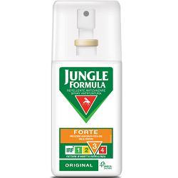 JUNGLE FORMULA FORTE SPRAY ORIGINAL - 75 ml.