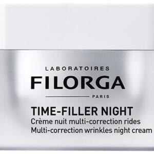 FILORGA TIME FILLER NIGHT - 50 ml.