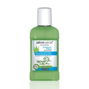 ALOEVERA2 - COLLUTORIO D'ALOE - 250 ml.
