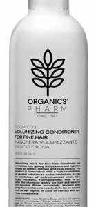 organics pharm volumizing conditioner fine hair