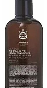 organics pharm keratin conditioner