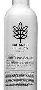 organics pharm modelling gel oil non oil