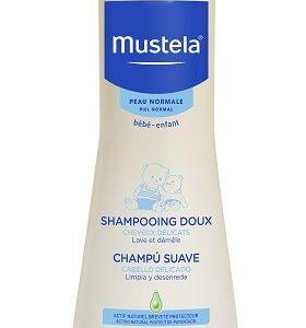 MUSTELA SHAMPOO DOLCE BIMBO - 200 ML