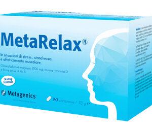 METARELAX - 90 compresse