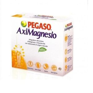 AXIMAGNESIO - INTEGRATORE ALIMENTARE DI MAGNESIO