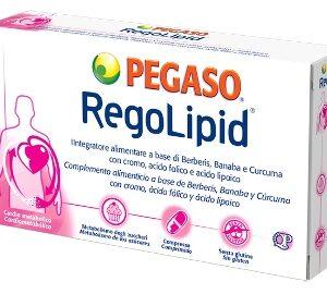PEGASO REGOLIPID - 30 compresse