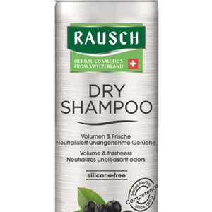 RAUSCH DRY SHAMPOO SECCO FRESH SPRAY - 150ML