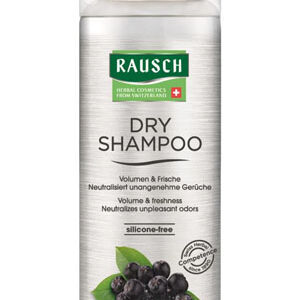 RAUSCH - DRY SHAMPOO - 50 ml.