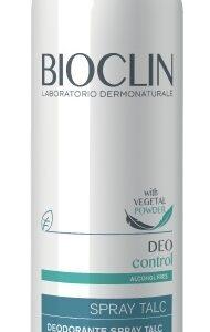 BIOCLIN DEODORANTE CONTROL SPRAY DRY TALCO PROMO - 150 ml.