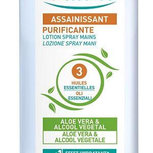 Purificante Lozione Spray puressentiel su parafarmacie.shop