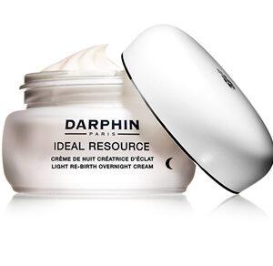 DARPHIN IDEAL RESOURCE NIGHT CREAM - CREMA ILLUMINANTE RIGENERANTE NOTTE