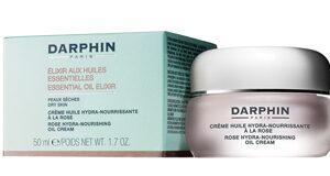 DARPHIN ROSE HYDRA NOURISHING OIL CREAM - CREMA OLIO ALLA ROSA IDRATANTE E NUTRIENTE