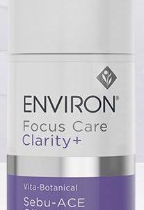 ENVIRON FCCL+SEBU-ACE OIL 60 ml.