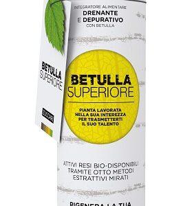 BETULLA SUPERIORE 25X10 ml.