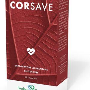 CORSAVE - 60 compresse