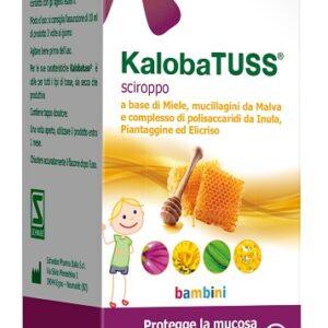 Kalobatuss bambini sciroppo - 180 g