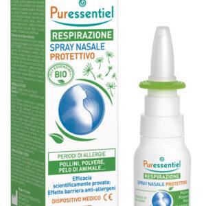 Puressentiel spray protezione allergie