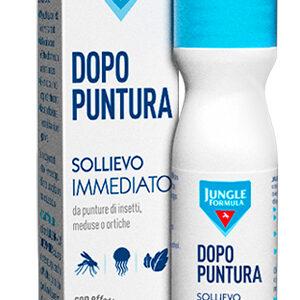 JUNGLE FORMULA - DOPO PUNTURA - 15 ml.