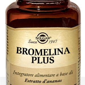 bromelina plus -60 capsule