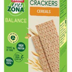 Enerzona Crackers cereals -175 g