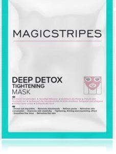 MAGICSTRIPES - DEEP DETOX MASK
