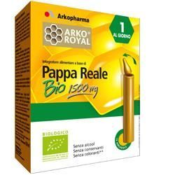 PAPPA REALE BIO - 1500 mg.