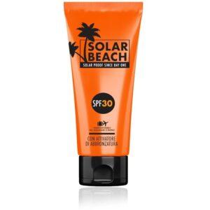 SOLAR BEACH - PROTEZIONE SOLARE SPF 30 - 100 ml.