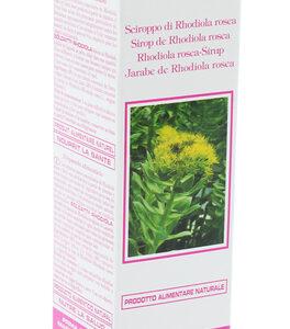 SOLDATT RHODIOLA - 60 ml.