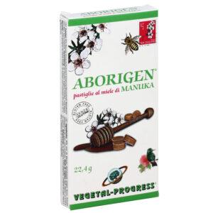 aborigen-pastiglie-manuka miele tosse gola su Parafarmacie.shop