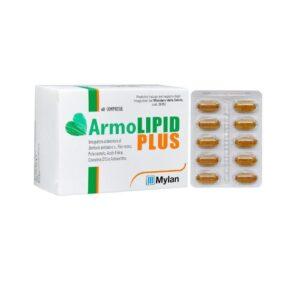 armolipid plus 60 compresse mylan italia colesterolo trigliceridi controllo Parafarmacie.shop compra on line riso rosso