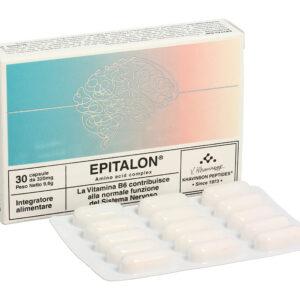 epitalon khavinson peptides- 30 capsule