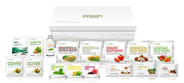 prolon dieta mima digiuno dietetici prodotti davide longo parafarmacie.shop