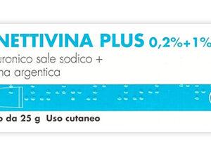 CONNETTIVINA PLUS CREMA - 25 g.