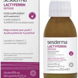 Sesderma Lactyferrin Bevibile Drinkable 250ml