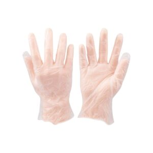 guanti in vinile taglia XL in Parafarmacie.shop