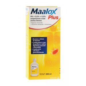maalox-plus-limone maalox-plus-acidità stomaco sospensione-orale-su Parafarmacie.shop