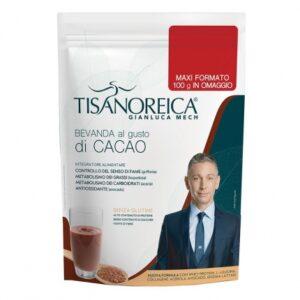 su PArafarmacie.shop acquista scontato on line tisanoreica bevanda cacao - 500g